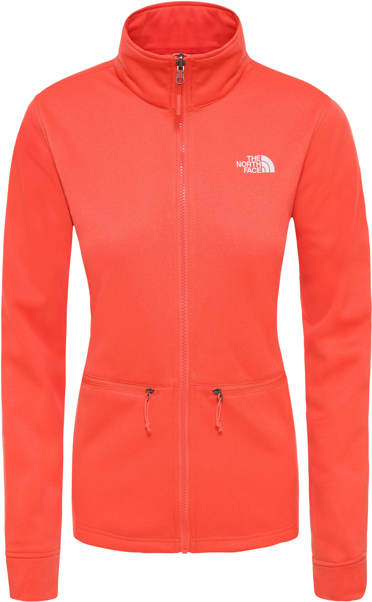 The North Face Tanken Triclimate Giacca Donna, new taupe greenradiant orange